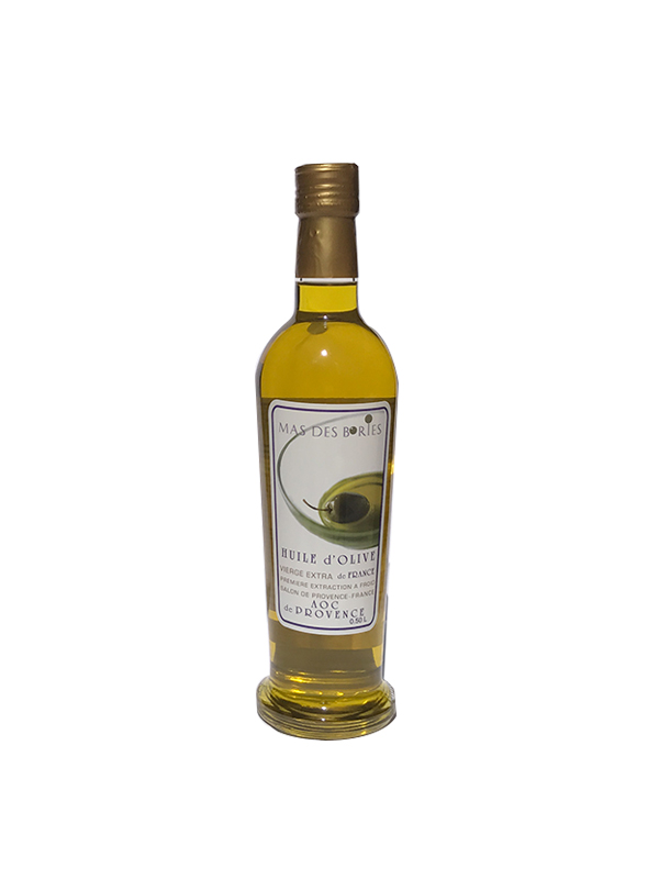huile olive salon de provence