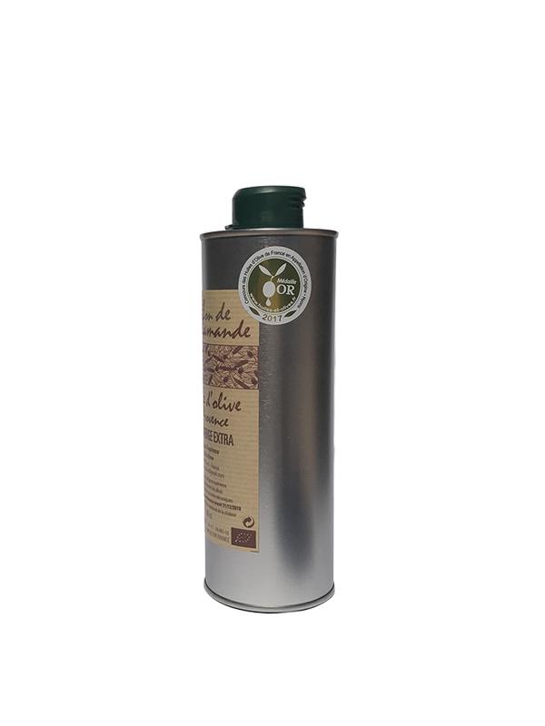 Aoc huile d 39 olive de provence vente huile d 39 olive de for Huile d olive salon de provence