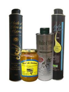 huile-olive-miel-france-coffret-cadeau-produit