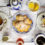 Recettes madeleines à l'huile d'olive et au miel