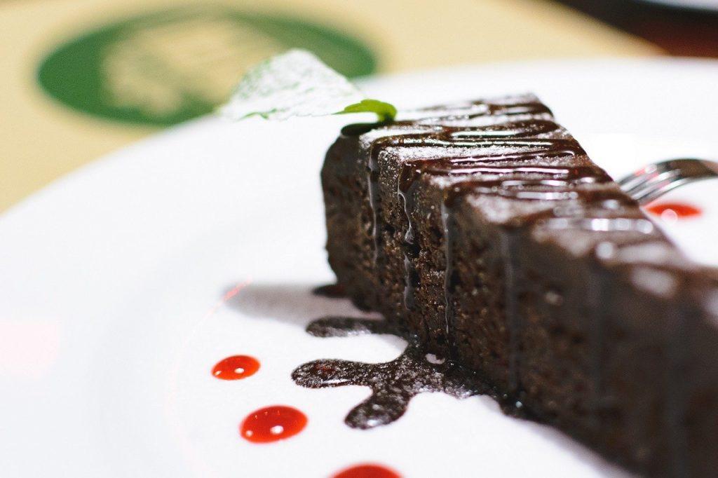 recette gateau chocolat huile olive